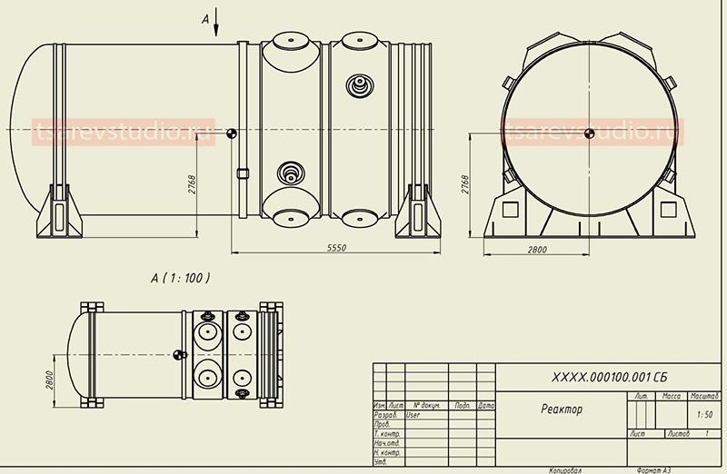 inventor расставляем блоки на чертеже