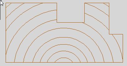 пример использования блока в качестве текстуры